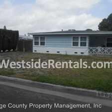 Rental info for 2 bedrooms, 2 Baths in the La Mirada area
