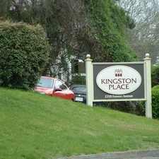 Rental info for Kingston Place