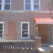 Rental info for 2 FAMILY HOME IN BRONXWOOD