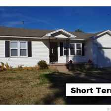 Rental info for Adorable Bristow Bungalow! Caretaker Home