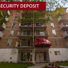 Rental info for Aldrin House in the Calgary area