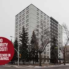 Rental info for Grandin Tower Apartments