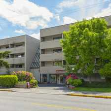 Rental info for Dolphin Square Apartments