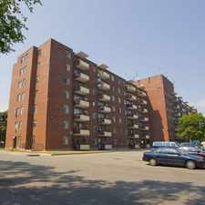 Rental info for Morning Star Apartments in the Brampton area
