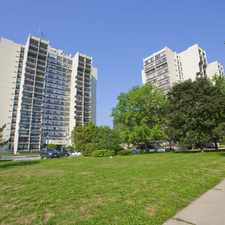 Rental info for White Oaks Apartments