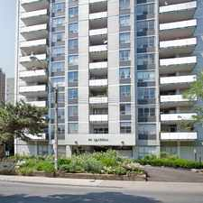 Rental info for Isabella Apartments in the Church-Yonge Corridor area