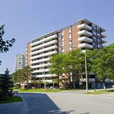 Rental info for Park Vista Apartments in the Crescent Town area