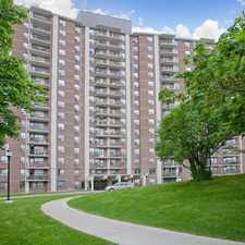 Rental info for Scarborough Golf Apartments