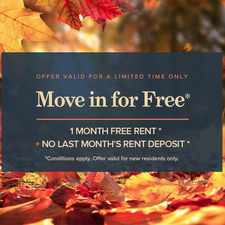 Rental info for Shallmar Apartments in the Forest Hill North area