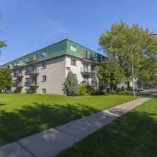 Rental info for Carrefour des Erables Apartments