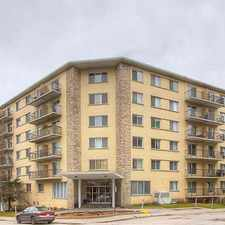 Rental info for The Bahama Apartments in the Cote-des-Neiges--Notre-Dame-de-Grace area