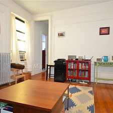 Rental info for 30-86 32nd St #16