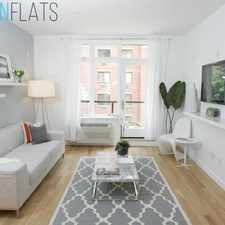 Rental info for E 119th St in the New York area