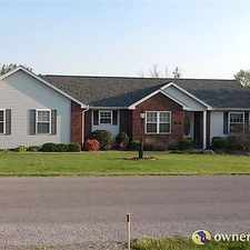 Rental info for Single Family Home Home in Herrin for For Sale By Owner