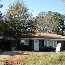 Rental info for 3br House near Athens Tech FOR RENT
