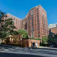 Rental info for Hudson Square South in the Jersey City area
