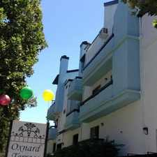 Rental info for Oxnard Terrace in the Los Angeles area