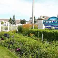 Rental info for 1530 Crystal Lake Circ