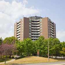 Rental info for Rathburn Apartments