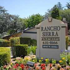 Rental info for Rancho Sierra