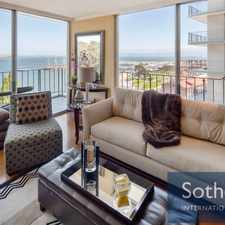 Rental info for 1050 North Point Street #709 in the Aquatic Park-Fort Mason area