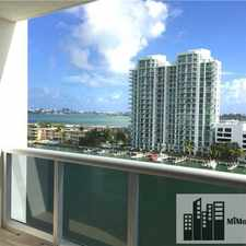 Rental info for 7929 West Drive #902