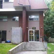 Rental info for 457-499 Albert in the Kitchener area