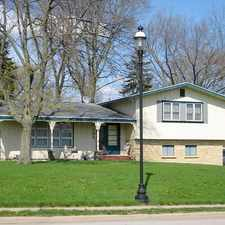 Rental info for Single Family Home Home in Bourbonnais for For Sale By Owner