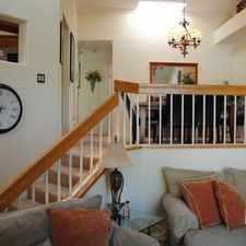 Rental info for $3400 2 bedroom Townhouse in Northern San Diego La Jolla in the La Jolla Village area