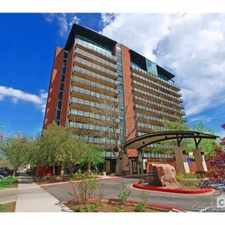 Rental info for $1600 0 bedroom Townhouse in Colorado Springs Divine Redeemer in the Colorado Springs area