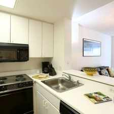Rental info for $4000 1 bedroom Townhouse in Marina District in the Presidio National Park area
