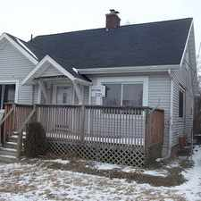 Rental info for Single Family Home Home in Piqua for Owner Financing