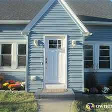 Rental info for Single Family Home Home in Naugatuck for For Sale By Owner