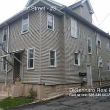 Rental info for 1626 N. Goodman Street