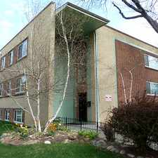 Rental info for 1188 Bellaire Street in the Denver area
