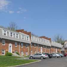 Rental info for 1811 Grayland Street #3