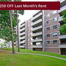 Rental info for Stubbs Apartments