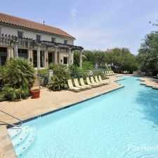Rental info for Sedona Ranch Apartments