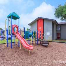 Rental info for Garden Park