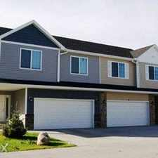 Rental info for Montgomery Homestead Townhomes