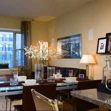 Rental info for Riverwalk Place in the 07093 area