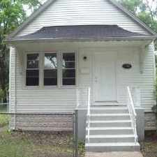 Rental info for 11580 South State Street