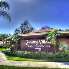Rental info for Country Village 55+ SENIOR Apartments