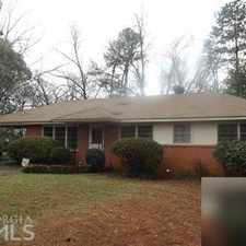 Rental info for 3 bedrooms House - Charming brick ranch with hardwood floors. Carport parking!