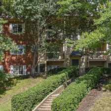 Rental info for Foxchase Apartments in the 22304 area