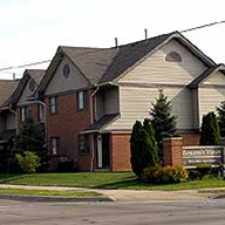 Rental info for Benjamin Manor Townhomes