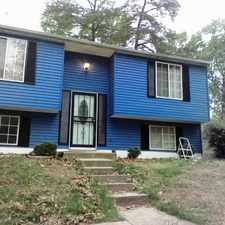 Rental info for Beautiful contemporary Single family five bedroom home for rent