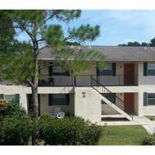 Rental info for SPACIOUS 2 BEDROOM 1 BATH APARTMENT HOME $650 INCLUDES WATER!