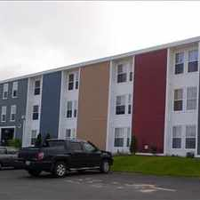 Rental info for : 50 Keane Place, 1BR in the St. John's area