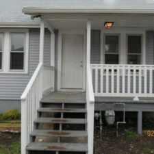 Rental info for 13 North Myrtle Street